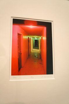"""""""California II""""José Guerrero. Exposición """"After the Rainbow"""" Centro de Arte de Alcobendas. Madrid. #Fotogafía #Photography #PHE115 #PHOTOESPAÑA #Arterecord 2015  https://twitter.com/arterecord"""