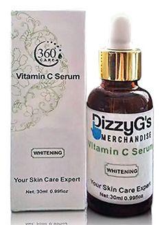 So good for your skin! http://www.amazon.com/BEST-Vitamin-Serum-Face-Hyaluronic/dp/B00NJ2A6CI/ref=sr_1_727?s=beauty&ie=UTF8&qid=1421805881&sr=1-727&keywords=vitamin+c+serum&pebp=1421805888421&peasin=B00NJ2A6CI