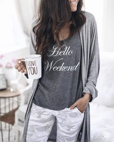 Hello Weekend