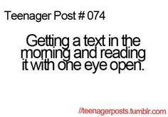 Teenager Post 1 - 100 - Teenagerpost Wiki