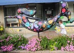 mermaid parade norfolk virginia - Google Search