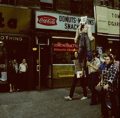NY in the 80s 117