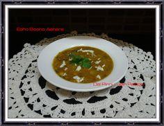 Dal Pinni Recipe   A Jain Recipe ~ Esho Bosho Aahare