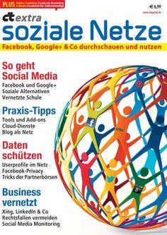 """c't extra von @heiseonline: Netzwerken im Adressbuch: """"#Xing und #LinkedIn, das sind doch diese langweiligen Adressbücher mit Update-Funktion, über die nie Umsatz hereinkommt - oder? #NEIN: Mit ein wenig Know-How kann sich das Engagement bei den professionellen sozialen Netzen bezahlt machen."""" http://heise.de/-1733013"""