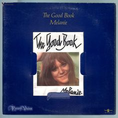 """The #Good #Book,"" by #Melanie, features the Top 40 hit ""Nickel Song."" The album also features ""Birthday of the Sun,"" a track #Melanie originally performed at #Woodstock in 1969. #Melanie speaks her heart and mind with clarity and gentle force on this album, while finding room for the hard-won wisdom of ""The Saddest Thing,"" Judy Collins' ""My Father"" and the playful proto-feminism of ""Babe Rainbow."" #TheGoodBook #NickleSong #JudyCollins #BirthdayOfTheSun #Vinyl #LP #Safka"