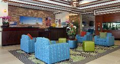 Enjoy our Alamogordo, NM, hotel with quality rooms as well as free Wi-Fi and breakfast. Our Alamogordo, NM, lodging is a great value for business travelers. Health And Wellness Center, Fairfield Inn, Fish Tank, Lodges, Patio, Outdoor Decor, Wall, Travel, Stone
