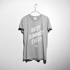 Fun Time: The Best Tee, at 14% off!