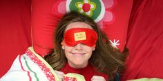 9 Things You Never Knew Your Body Does While You Sleep