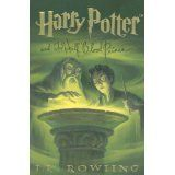 Harry Potter and the Half-blood Prince (Paperback)By J. K. Rowling