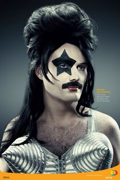 Mix Your Music - Freddie, Kiss, Madonna & Amy