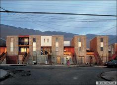 """Résultat de recherche d'images pour """"architecture logements accolés"""""""