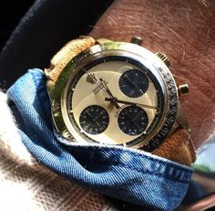 Daytona roles paul Newman Paul Newman, Omega Watch, Watches, Accessories, Fashion, Wrist Watches, Moda, Wristwatches, Fashion Styles