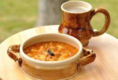 VegeGuláš: Guláš so sójovým mäsom Ethnic Recipes, Food, Meal, Essen, Hoods, Meals, Eten