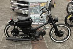 honda wave 110 customized - Buscar con Google