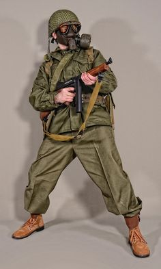 Military - uniform German soldiers flecktarn - 01 by MazUsKarL on DeviantArt Us Army Uniforms, Canadian Army, Military Gear, United States Army, Action Poses, Vietnam Veterans, Armed Forces, World War Ii, Wwii