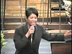 Juanita Bynum Proverbs 31 woman
