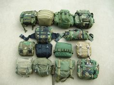 The Baldwin Articles - Buttpacks - Soldier Systems Daily