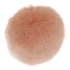 Miss Selfridge Pink Fur Brooch (69 ARS) ❤ liked on Polyvore featuring jewelry, brooches, pink, pink jewelry, pink brooch and miss selfridge