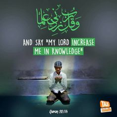 50 Best Islamic Quotes from Quran and Quran Sayings Best Islamic Quotes, Quran Quotes Inspirational, Islamic Phrases, Muslim Quotes, Islamic Art, Hindi Quotes, Qoutes, Knowledge Quotes, Knowledge And Wisdom