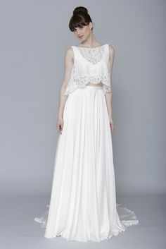 Theia Poppy & Marlena available at The Bridal Atelier || www.thebridalatelier.com.au