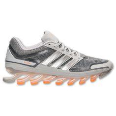 new concept 0883f 3de5a Mens adidas Springblade Running Shoes