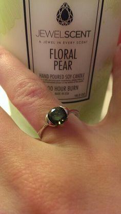 My JewelScent ring! www.jewelscent.com/candlecrzymama