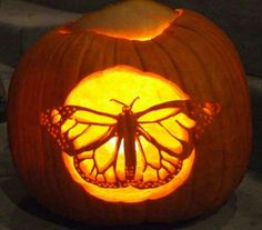Halloween pumpkin carving ideas.
