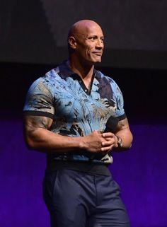 The Rock Dwayne Johnson, Dwayne The Rock, Deayne Johnson, Gents Kurta, Shawn Michaels, Hollywood Star, Big Men, Black Men, Men Casual