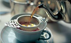 Sydney Tea Guide