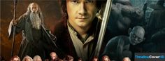 The Hobbit An Unexpected Journey 9 Facebook Timeline Cover Facebook Covers - Timeline Cover HD