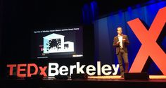 """On February 6th, I had the opportunity to speak at TEDxBerkeley. The title of my talk was """"Wireless Wake-Up Call."""" I discussed the health effects related to the explosion in wireless technology the past few years, along with solutions that can help everyone. Within the presentation, I also"""