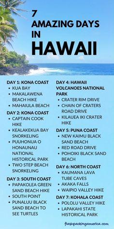 Oahu Vacation, Vacation Spots, Vacation Ideas, Yellowstone Vacation, Honeymoon Ideas, Hawaii Travel Guide, Travel Tips, Travel Goals, Usa Travel