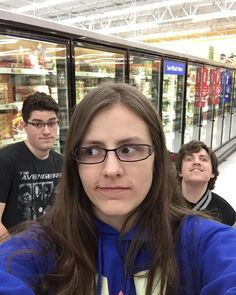 """""""Grocery shopping..."""""""