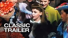 Meet Me in St. Louis Official Trailer #1 - Leon Ames Movie (1944) HD