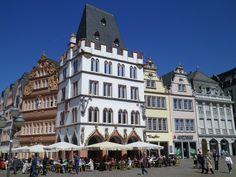 Auf dem Mosel Radweg von Trier in Richtung Koblenz. Eine Tour, die Radwanderer sehnsüchtig werden lässt.......…mehr unter: http://welt-sehenerleben.de/Archive/1907/auf-dem-mosel-radweg-von-trier-in-richtung-koblenz/ #Mosel #Radwandern #Koblenz #Reisen #Urlaub