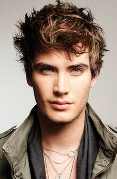 this guy could be Daemon Black!