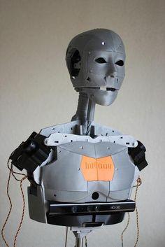 Wevolver | InMoov Robot - Inmoov Robot > description