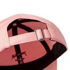 Thrasher Cap Gonz Old Timer Pink Unstructured (4) | snapchat @ https://ift.tt/2izonFx