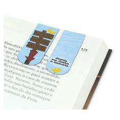 Livros Mudam o Mundo! Transformam vidas! : Marcadores de Páginas