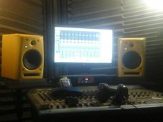 @AumniPotentOne also Provides Mixing & Mastering Services #TeamAumni