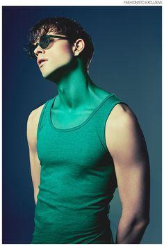 Fashionisto Exclusive: Jesco by Nicholas Beutler image Fashionisto Exclusive Teenage Color 003
