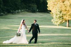 Elegant, Classic Country Wedding at Historic Cedarwood with Nyk+Cali | Cedarwood Weddings