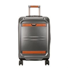 Ocean Drive 21-inch Carry-On Spinner Upright