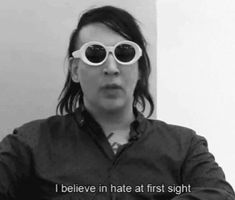 Marilyn Manson, Life Thoughts, Film Quotes, Life Humor, Life Memes, Quote Aesthetic, Mood Pics, Mood Quotes, Crush Quotes