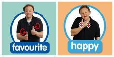 Makaton Printables, Makaton Signs, Mr Tumble, Bsl, American Sign Language, Child Development, Nursery Rhymes, Infants, Autism