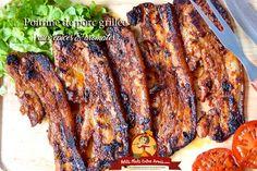 Tandoori Chicken, Chicken Wings, Pork, Tasty, Meat, Ethnic Recipes, Foie Gras, Pastries, Passion