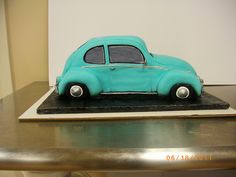 IMGP1975 by Couture Cakes of Greenville, via Flickr