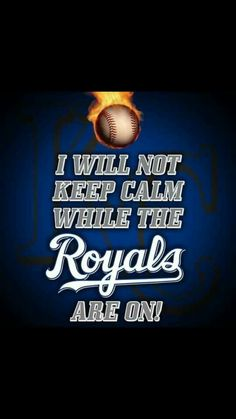 Love my Royals! Kc Royals Baseball, Kansas City Royals, Baseball Mom, Football, Kc Cheifs, Love My Boys, My Love, Miss Kansas, American Football