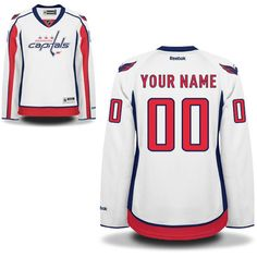 Capitals  1 Semyon Varlamov Red Embroidered NHL Jersey  d03418e5e