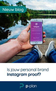 Wil je Instagram inzetten in jouw personal branding plan? Op P-Plan vind je 8x inspiratie om jouw personal brand Instagram proof te maken. . . . .  #inspiratie #personalbranding#jezelflatenzien #promootjezelf #socialmediatips #instagram #instaproof #instagramtips Personal Branding, Instagram Bio, How To Plan, Blog, Blogging, Self Branding